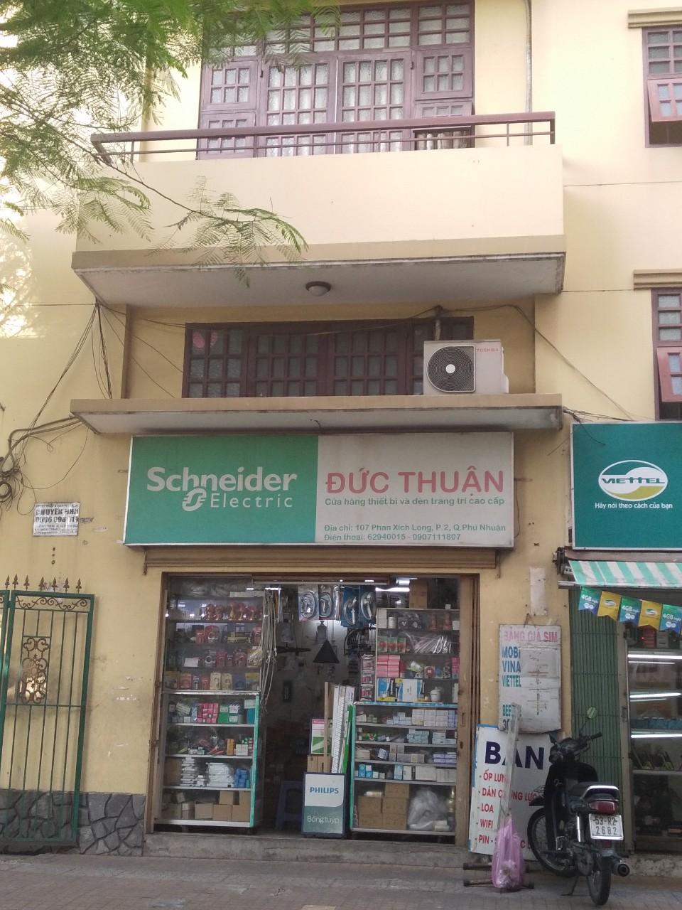 Diệt mối tận gốc cho Scheider Electric Đức Thuận quận Phú Nhuận